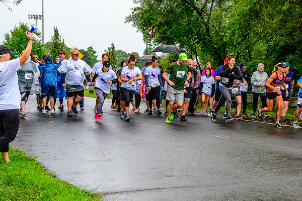 2018 Fairless Hills Run for Life 5K
