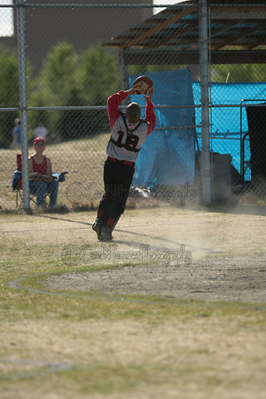 Eielson @ W Val BB May 24, 2007