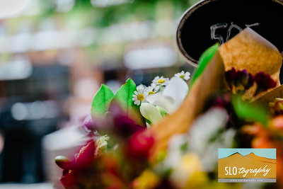 SeaBreeze Cupcakes + Sprigs Floral Design Grand Opening