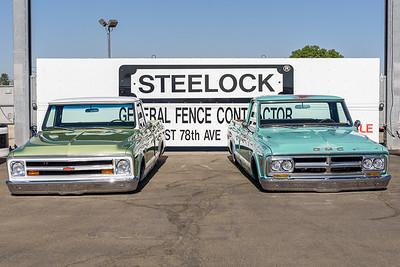 Steelock - Car Show 6.12.21