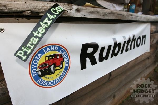 Rubicon Trail - June 2008