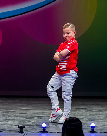2019 Room To Dance Celebration Competition