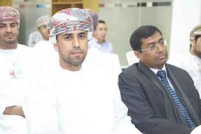 Launching book.Mohammed Al-Ajmi