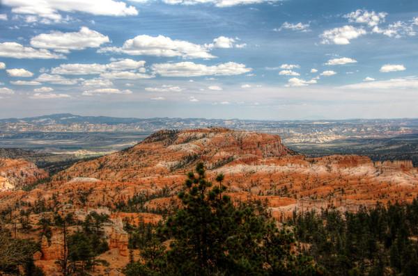 Bryce Canyon - Fairyland Loop