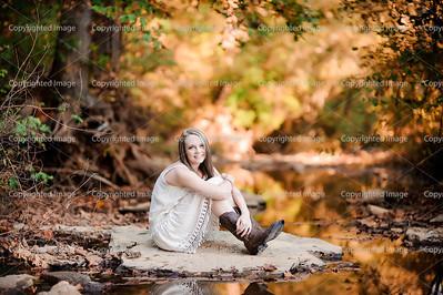 Brittany King {Senior 2017}