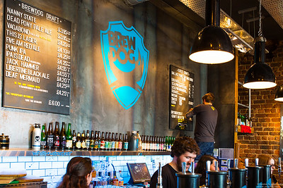Brewdog AGM 2015