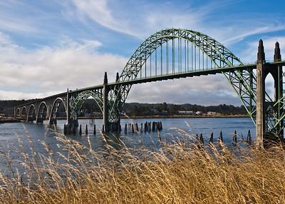 World-Wide Photo Walk '09, Newport, Oregon, USA