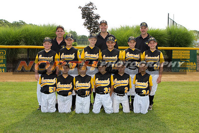 2008 New York State Little League World Series 9 & 10 Year Olds