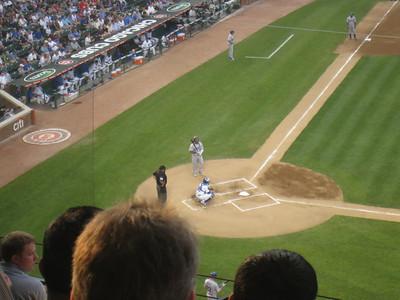 2010 05-26 Cubs vs LA