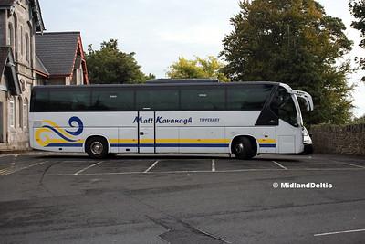 Portlaoise (Bus), 15-09-2018