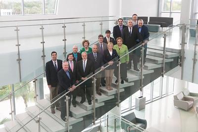 Board of Trustees - November 19, 2013