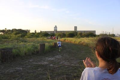 10th Annual Angel Mile Run