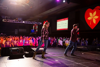 2019 BuckeyeThon Miracle Moments