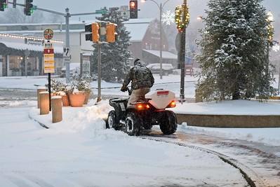 January 2019 Snowstorm