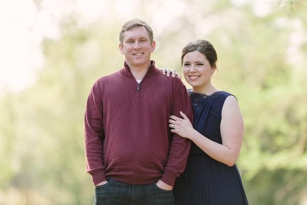 Alicia & Matt