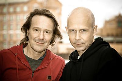 Rainer Bielfeldt & Thomas Keller