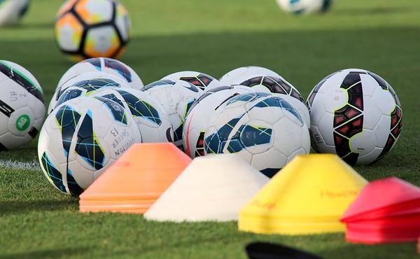 UH Soccer vs TSU 2016