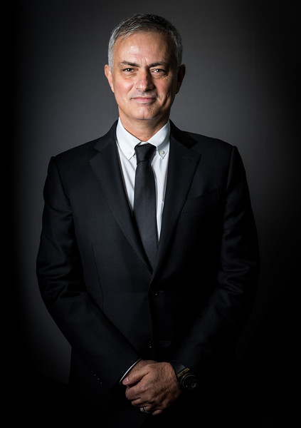 Football - Tottenham Hotspur manager Jose Mourinho