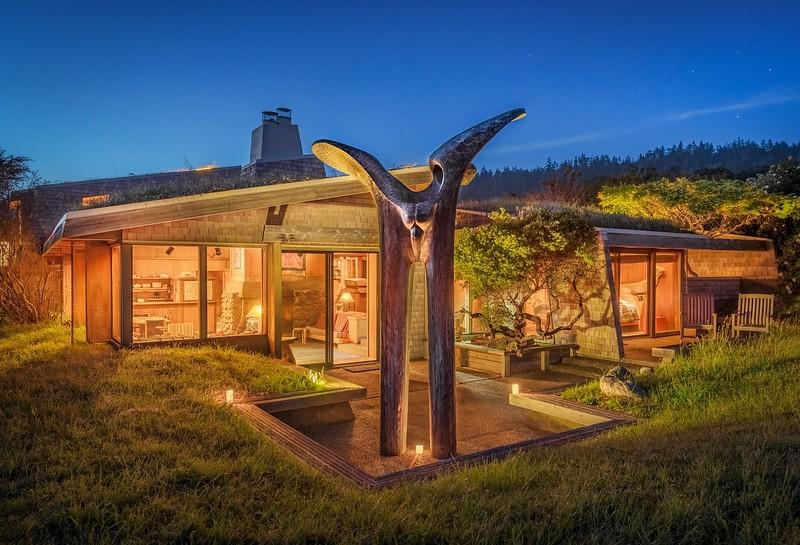 Kirkwood House, Sea Ranch, California