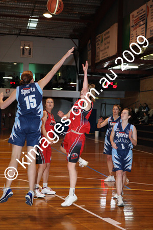 Bankstown Vs Norths 18-7-09