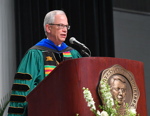 Commencement-May 2017-Rick Haye