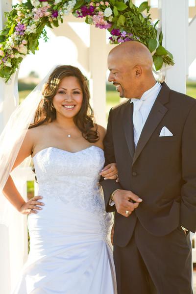 Aileen & Noel Wedding