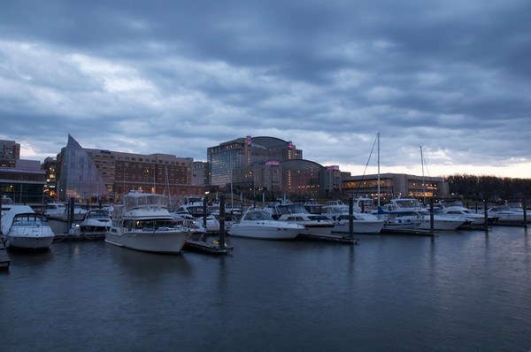 Maryland, National Harbor