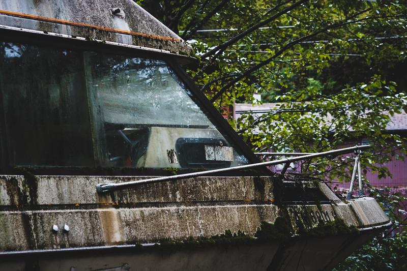 Ketchikan Decay
