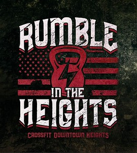 Rumble in the Heights 2020