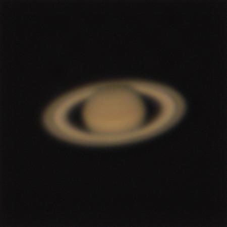 Saturn - 10/5/2016