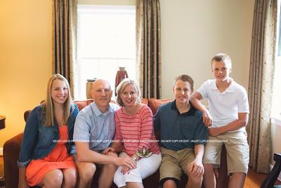 Gutwein Family
