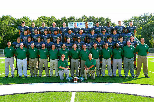 Canton Sports  2014 - 2015