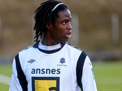 Vajebah Sakor (before Juventus)