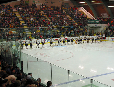 2006 EHS Hockey