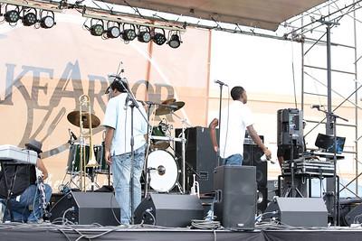 2013 Lake Arbor Jazz Festival - Festival Images