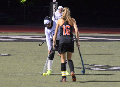 HS Sports -  Dearborn High at Edsel Ford Field Hockey 19