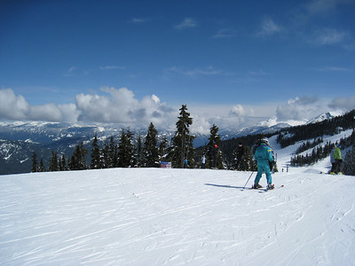 Blackcomb Mountain (Low Res)