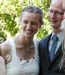 Christine & Fabian's Wedding
