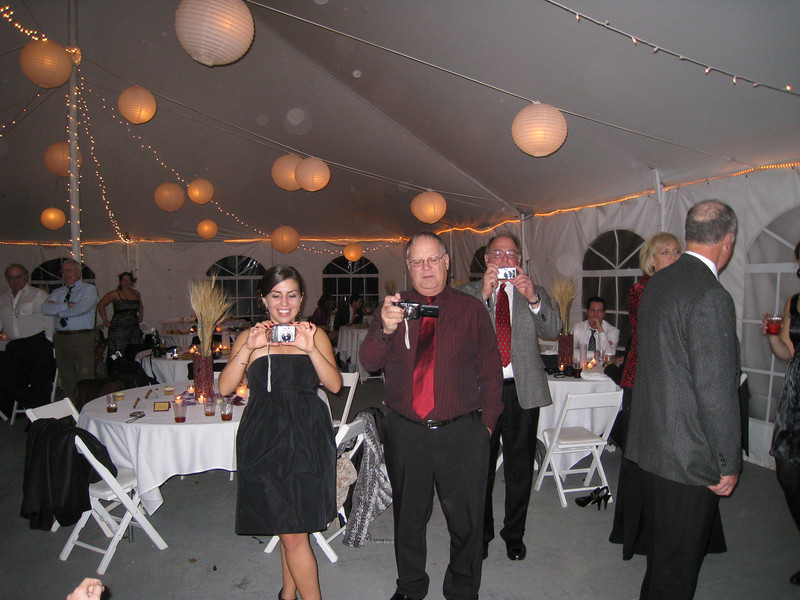 Laura, Jeff, Stan