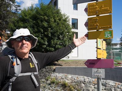 08/2016 Walserweg Etappe 15