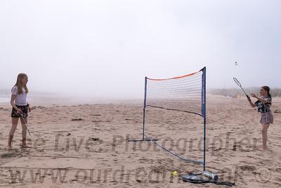 2021 Thorntonloch Beach