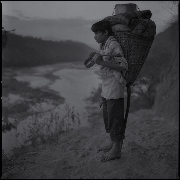Encounters on Himalayan Highway: Rural Life of Eastern Nepal.