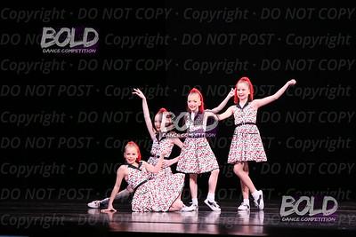 121 JJIB - Wake Me Up 13 Dance Concepts