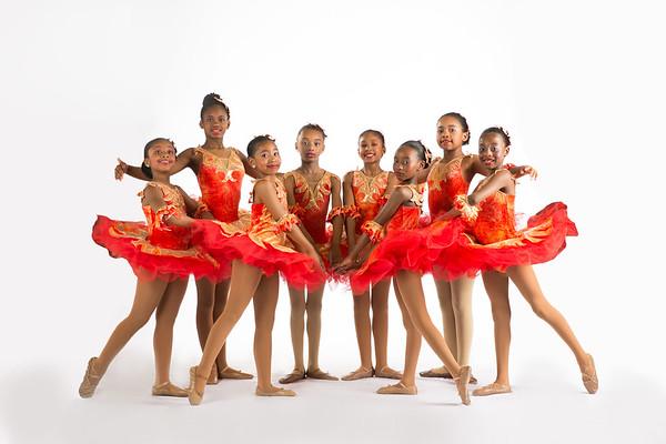 Inner City Dance Scope