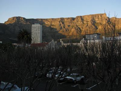Cape Town Aug 2008