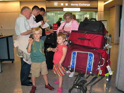 Joyce & Kenan's Trip to Japan 2009