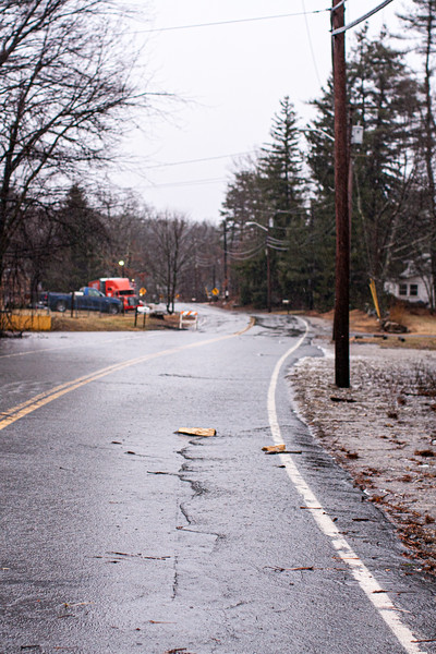 New England Flood of 2010 (March 2010)