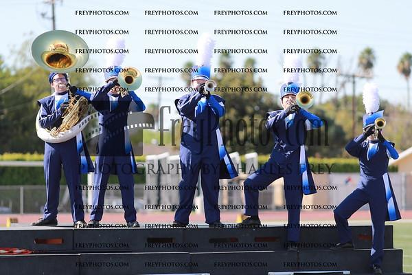 San Marino HS