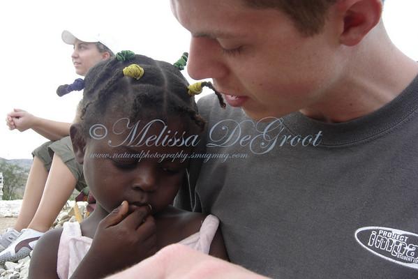 Haiti March 2007