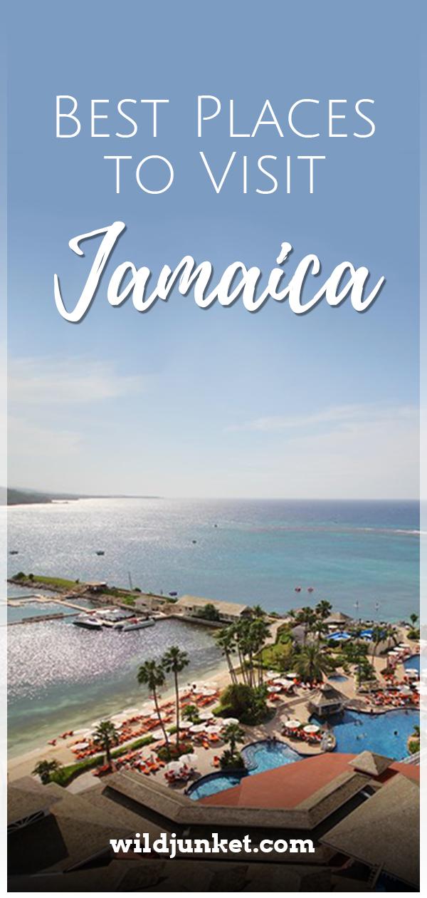 Best Places to Visit in Jamaica – Wild Junket Adventure Travel Blog
